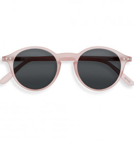 Izipizi Sunglasses #D Pink | Grey lenses