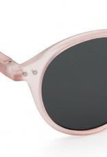 Izipizi Sunglasses #D Pink | Grey lenses