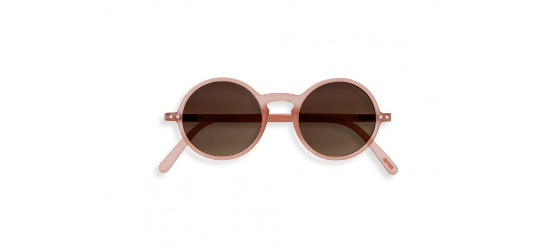 Izipizi Sunglasses #G Pulp | brown lenses