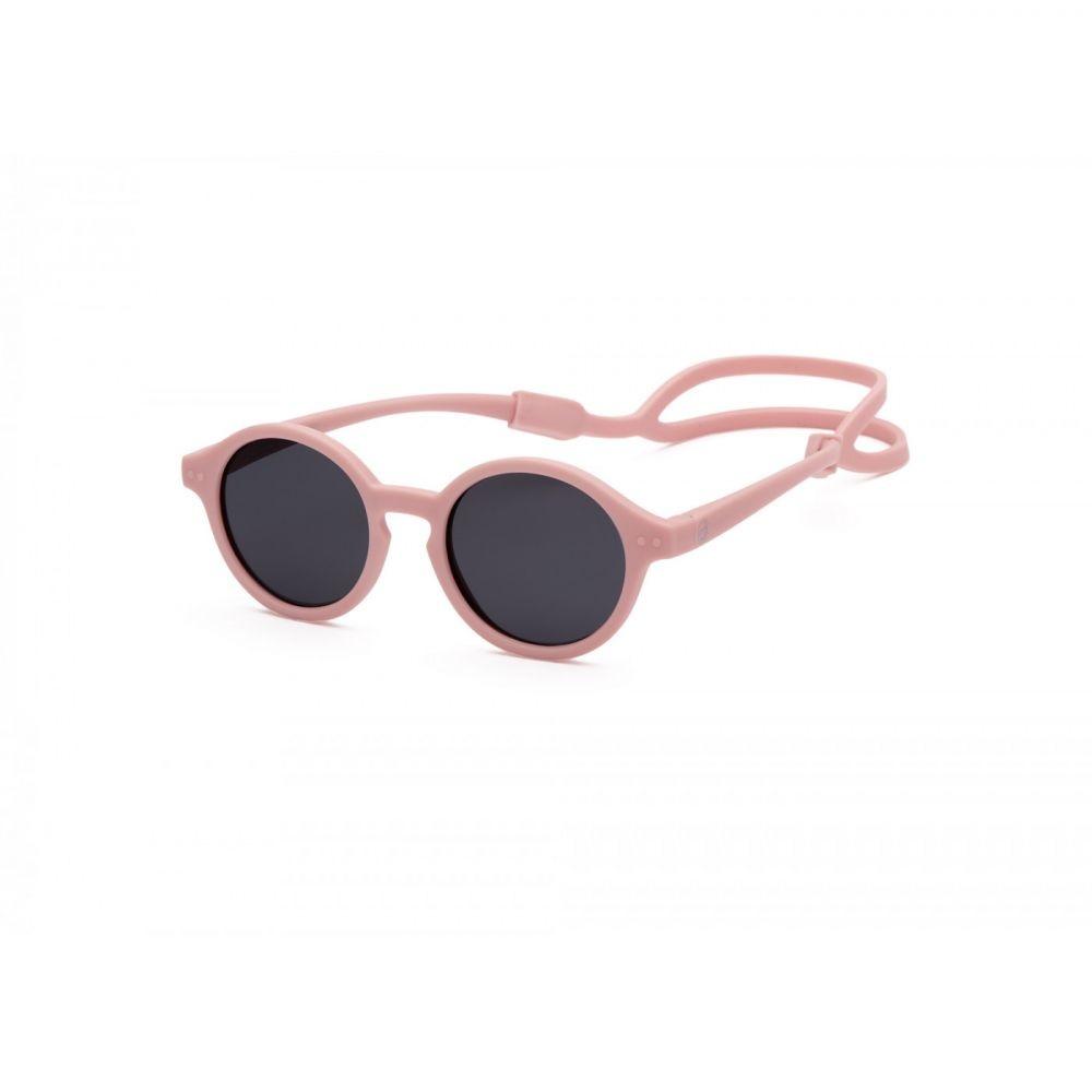 Izipizi Sun kids+ pastel pink