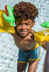 swim essentials Zwembandjes 2-6 jaar Dino