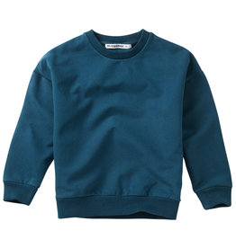 Mingo Sweater | teal blue