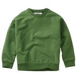 Mingo Sweater | moss green