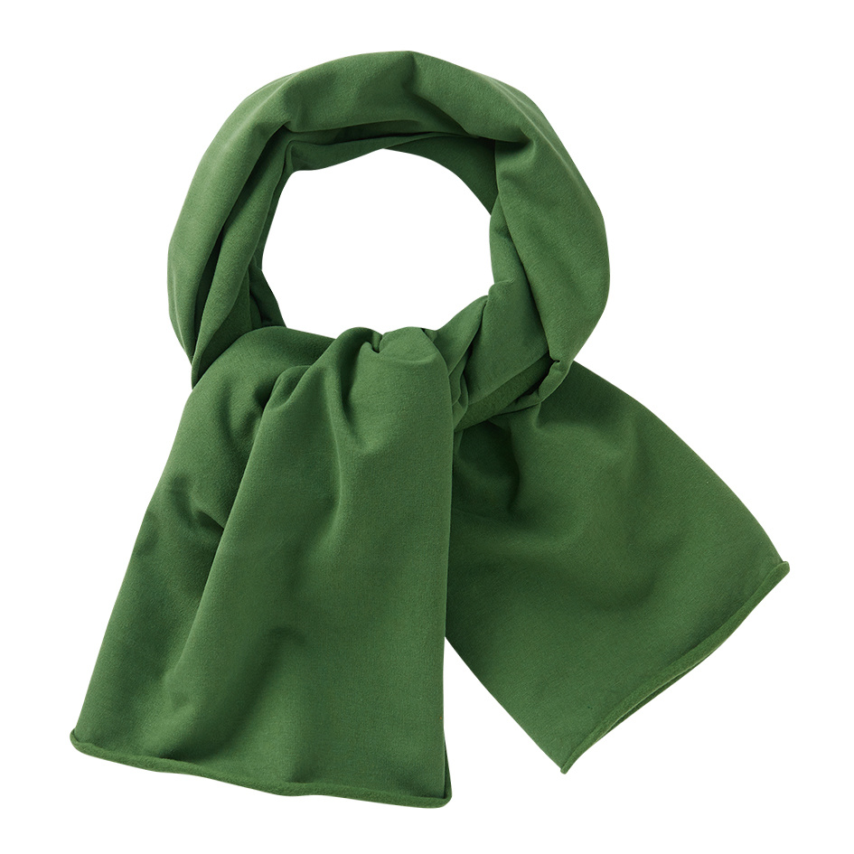 Mingo Scarf   moss green