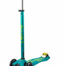 Micro steps Maxi Micro step Deluxe petrol groen