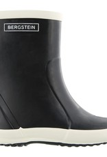 Bergstein Rainboot Black