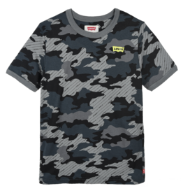 Levi's T-shirt | graphic ringer