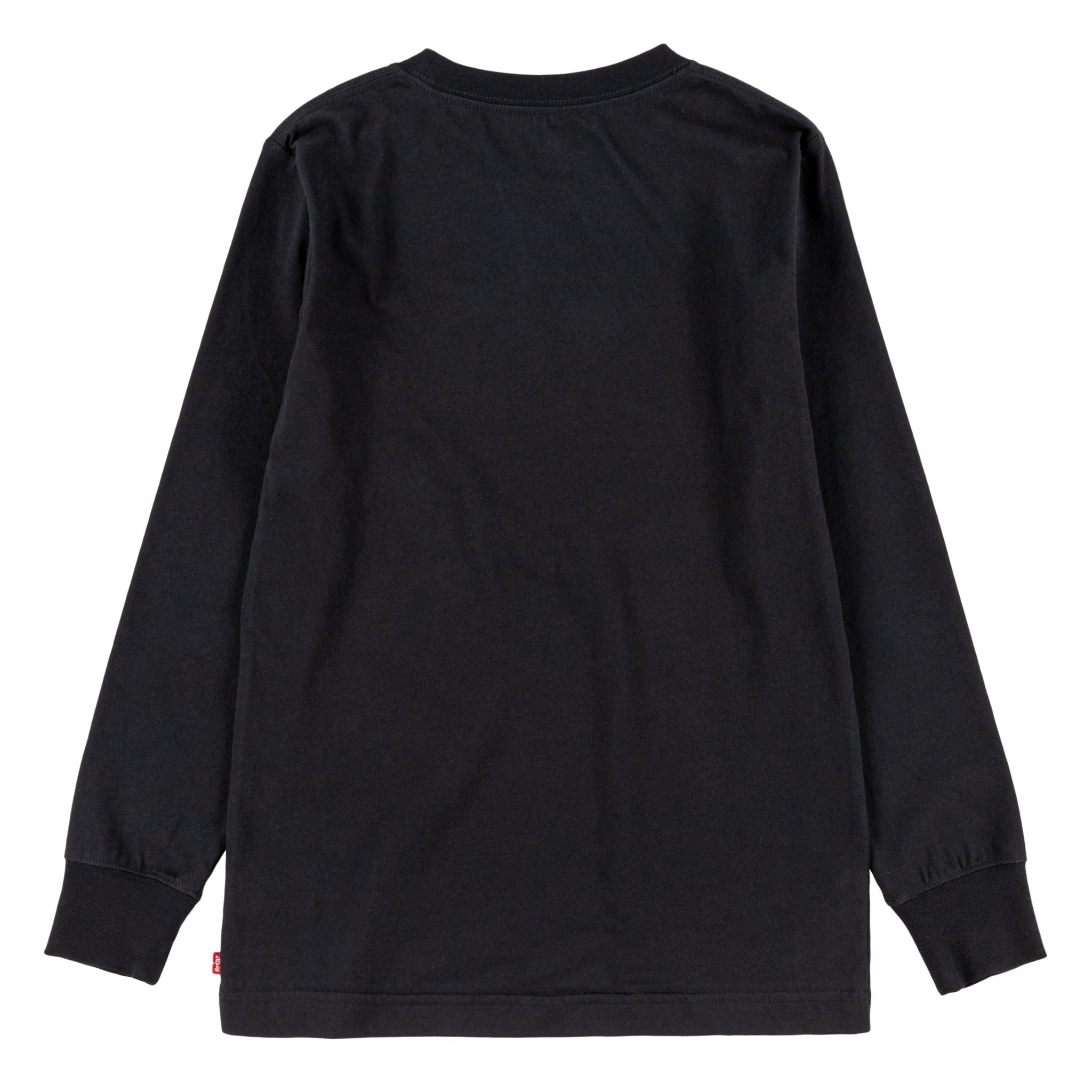 Levi's t-shirt| graphic black