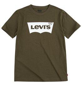 Levi's T-shirt boys| Olive night