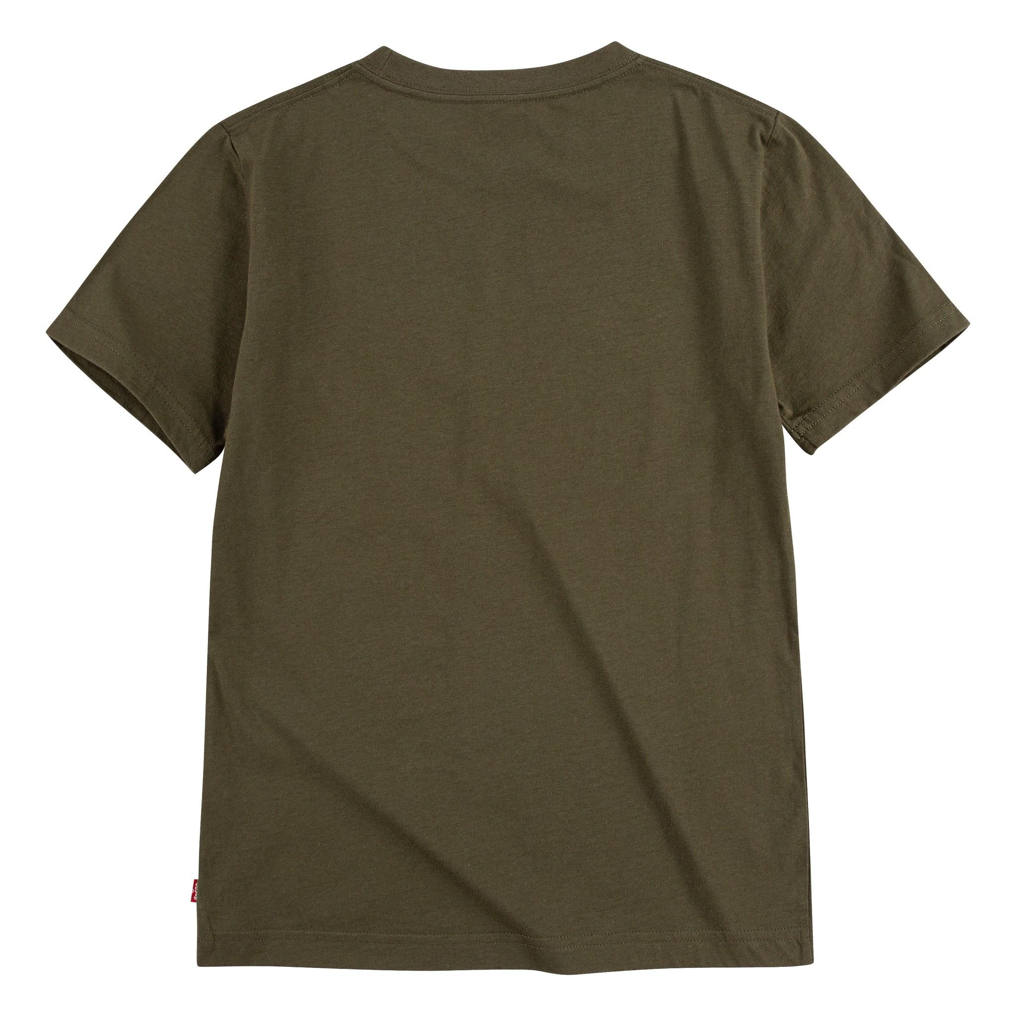 Levi's T-shirt   Olive night
