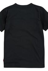 Levi's t-shirt batwing | black