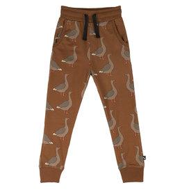CarlijnQ Goose sweatpants