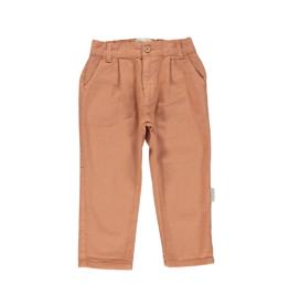 piupiuchick Unisex trouser | pecan nut