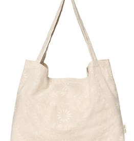 Studio Noos Sun flowers mom-bag