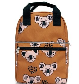 Petit Monkey Backpack koala S