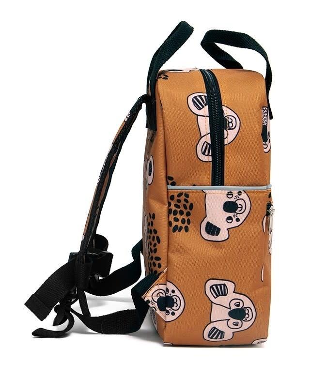 Petit Monkey Backpack koala S