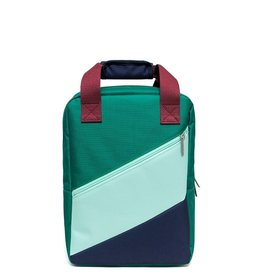 Petit Monkey Backpack cadmium green S