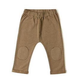 Nixnut Patch pants | Olive