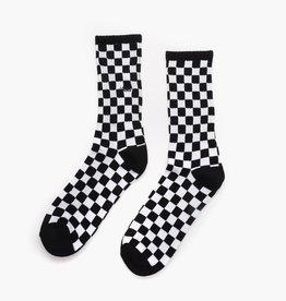 Vans Socks | checkerboard
