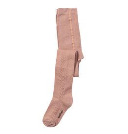 Maed for mini Hustlin' hyena | tights