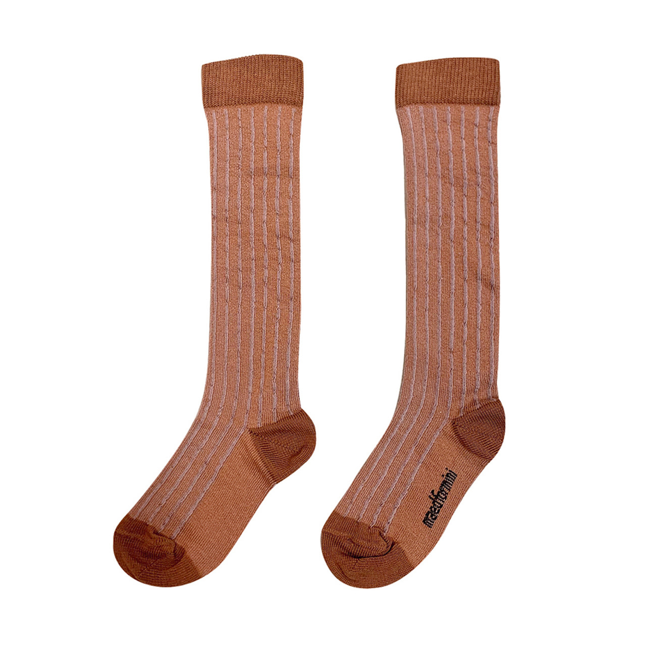 Maed for mini Keen kangaroo | knee socks