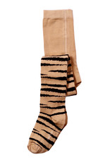 Maed for mini Brown tiger | tights