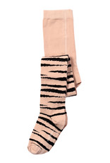 Maed for mini Pink tiger | tights