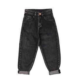 Maed for mini Black bull | jeans