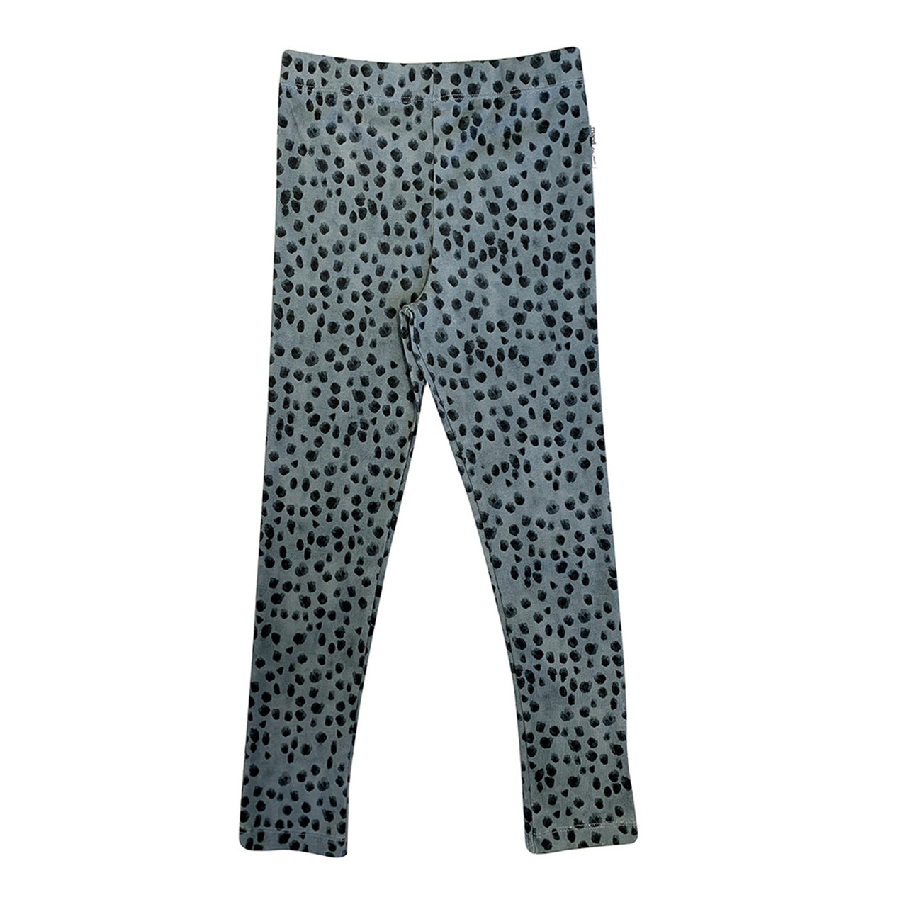 Maed for mini Lazy leopard | legging