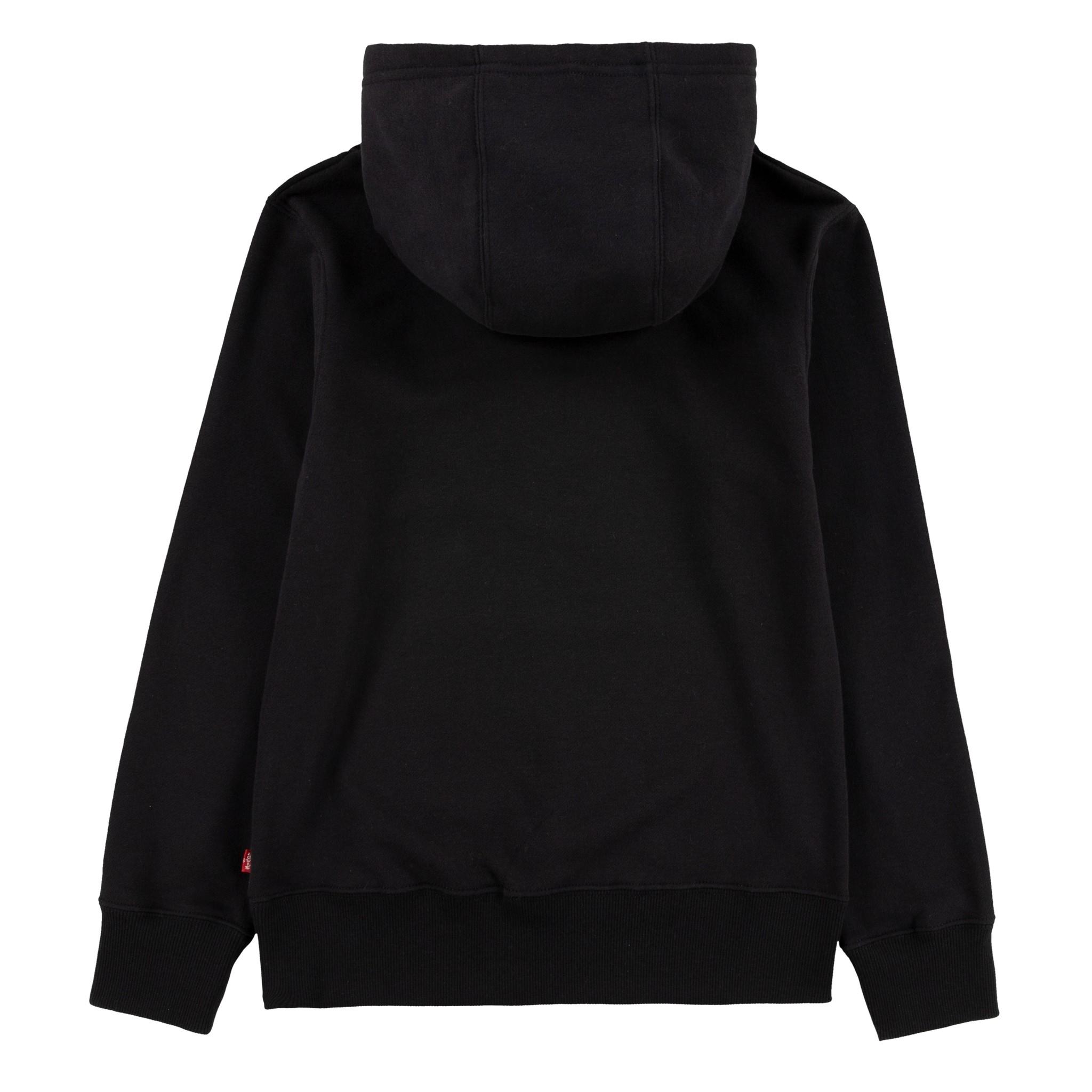 Levi's Pull-over hoody | black