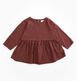 Play-up Woven tunic | TAKULA