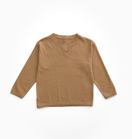 Play-up Mixed t-shirt | CHERRY TREE