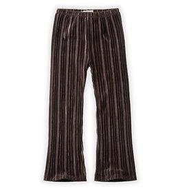 Sproet & Sprout Pants | Velvet Pleats
