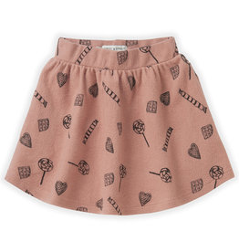 Sproet & Sprout Skirt   Candy AOP