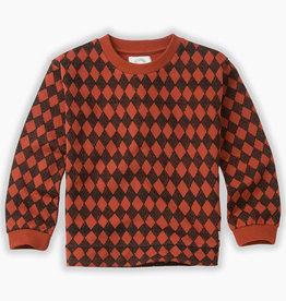 Sproet & Sprout Sweatshirt | Diamond AOP