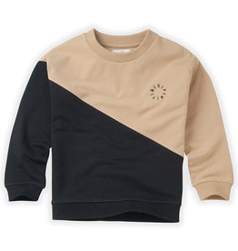 Sproet & Sprout Sweatshirt | Colourblock