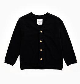 Play-up Jersey cardigan | RULER
