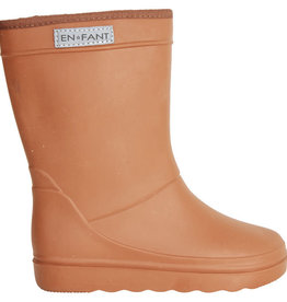 en'fant Thermo boot camel
