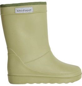 en'fant Thermo boot olive