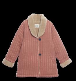 Wander & Wonder Le maroc jacket | ginger