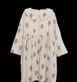 Wander & Wonder Habiba dress | sand aztec