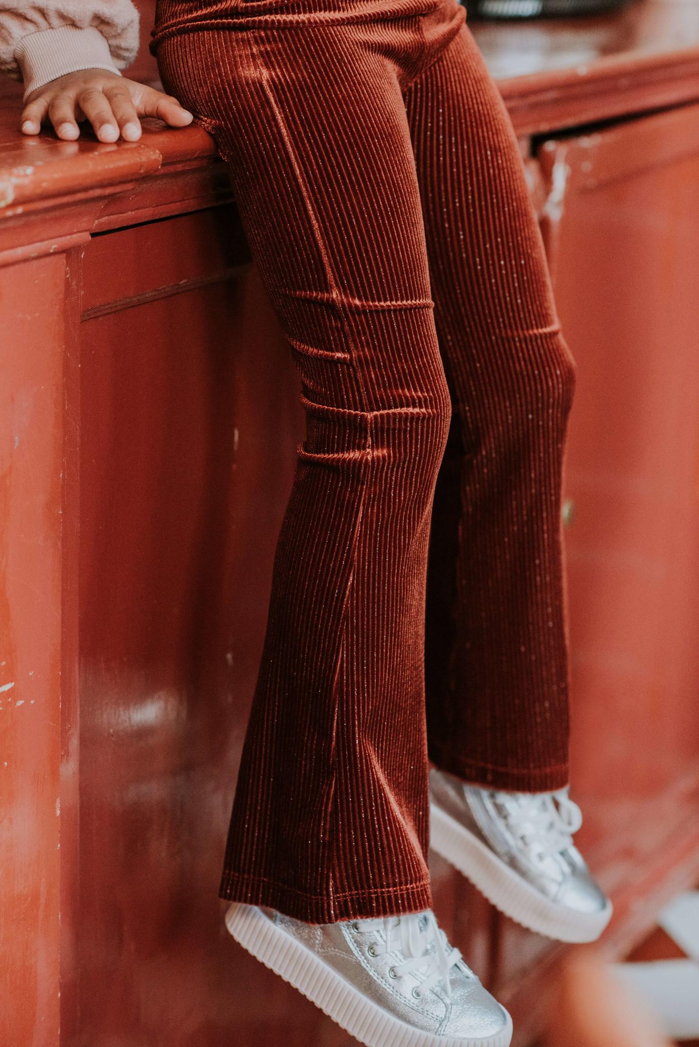Sproet & Sprout Pants | Velvet Flair