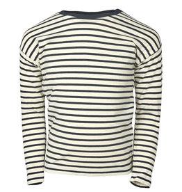 en'fant LS t-shirt | classic navy