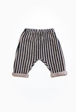 Play-up Striped double face trousers   JERÓNIMO