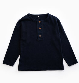 Play-up Rib sweater | RASP
