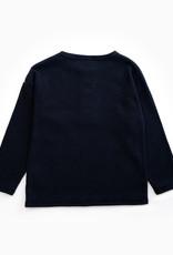 Play-up Rib sweater   RASP