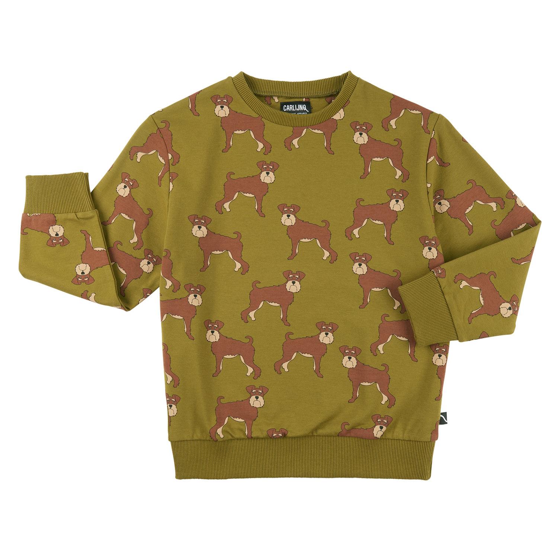 CarlijnQ Boris sweater