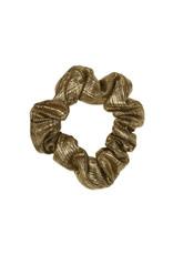 Ammehoela AM. Scrunchie.06   gold