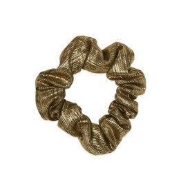 Ammehoela AM. Scrunchie.06 | gold