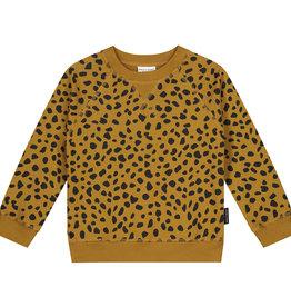 DAILY BRAT Mia sweater | Sandstone